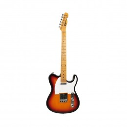 Guitarra Woodstock Sunburst Tagima TW 55