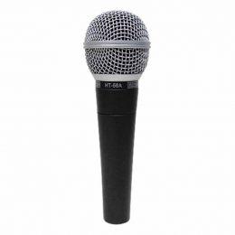 Microfone c/ Fio de Mão - HT 58 A CSR