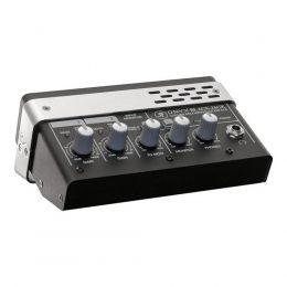 Interface de áudio Mackie 2x2 Onyx USB