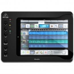 Interface de Áudio p/ iPad - iSTUDIO iS202 Behringer