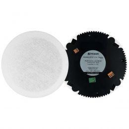 Kit Arandela Ativa + Passiva Fal 6 Pol 80W c/ Bluetooth - Arandela BT 6 Frahm