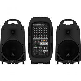Caixa acustica 110V - PPA2000BT - Behringer