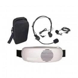 Kit Professor MA-6110 Amplificador de Voz JWL