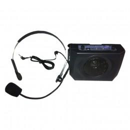 Kit Professor WMA-7110 Amplificador de Voz JWL