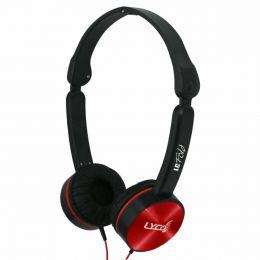 Fone de Ouvido On-ear 20 Hz - 20 KHz 32 Ohms - LC FOLD R Lyco