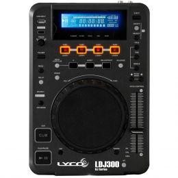 CDJ Player c/ USB LDJ 300 - Lyco