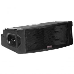 Line Array NTL720 2 Woofers 6 Polegadas 1500W EAW