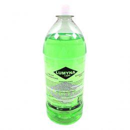 Líquido para máquina de Fumaça Lumyna Light LS1 Morango 1 litro