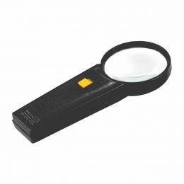 Lupa de Mão c/ Iluminação - 55116 CSR