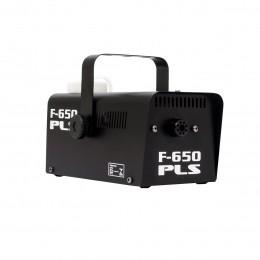 Maquina De Fumaça 400W 0,5 Litros C/ Controle Remoto Com Fio F 650 - PLS
