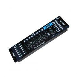 Mesa Controladora DMX HP5001 192 Canais Spectrum