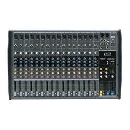 Mesa de Som CMX16 16 Canais USB Mark Audio CMX16USB