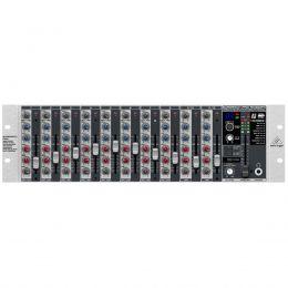 Mixer EuroRack BiVolt - RX1202FX - Behringer