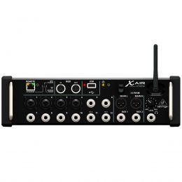 Mixer digital X-Air XR12 para iOS/PC/Android com 12in/4out - Behringer