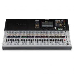 Mesa de Som digital Yamaha 32 Canais (32 XLR Balanceados ) c/ Phantom / 14 Auxiliares TF5