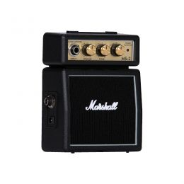 Micro combo para guitarra 1W MS-2E - Marshall