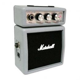 Micro combo para guitarra 1W MS-2J - Marshall