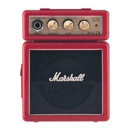 Micro combo para guitarra 1W MS-2R - Marshall