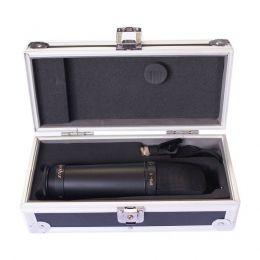 Microfone c/ Fio Condensador CM H2D - SUPERLUX