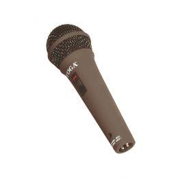 Microfone c/ Fio de Mão Dinâmico - DM 300 A Yoga