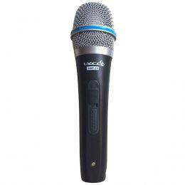 Microfone c/ Fio de Mão - SMP 10 Lyco