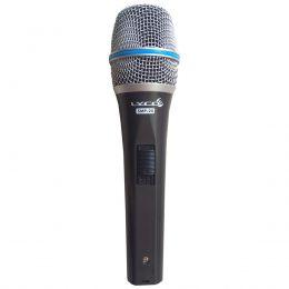 Microfone c/ Fio de Mão - SMP 20 Lyco