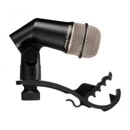 Microfone c/ Fio Dinâmico p/ Caixa / Tom-Tom - PL 35 Electro-Voice