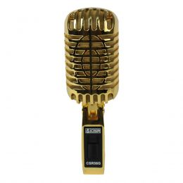 Microfone c/ Fio p/ Estúdio - 56 G CSR