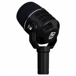 Microfone c/ Fio Dinâmico p/ Instrumentos ND 46 - Electro-Voice