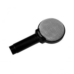 Microfone c/ Fio Dinâmico p/ Instrumentos - PRA 628 Superlux