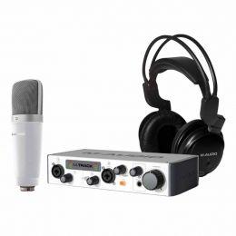 Kit HomeStudio VOCAL STUDIO PRO II M-Audio