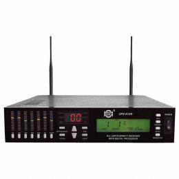 Microfone s/ Fio de Mão UHF - UPX 81 DR CSR