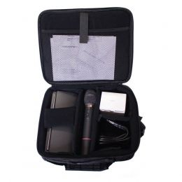 Microfone s/ Fio de Mão UHF - WR 402 DV