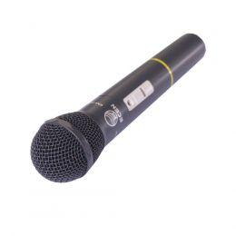 Microfone s/ Fio de mão VHF - SR 818 BT ECEN