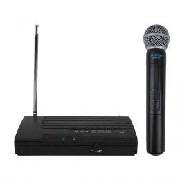 Microfone sem Fio de Mão UHF - LS 901 HT Le Son