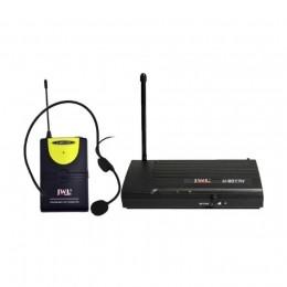 Microfone Sem Fio Headset UHF U-8017 H JWL
