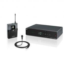 Microfone sem fio lapela Sennheiser XSW 1-ME2-A
