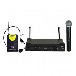 Microfone Sem Fio Mão/Headset UHF U-585 H JWL