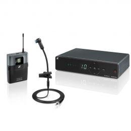 Microfone sem fio para instrumento de sopro Sennheiser XSW 1-908-A