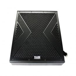 Monitor Ativo 480W 12 Polegadas MMK12A Mark Audio