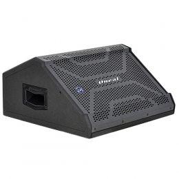 Monitor de palco amplificado Oneal 12