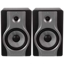 Monitor de Referência Ativo Fal 8 Pol 130W (Par) - BX 8 Carbon M-Audio