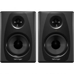 Monitores de estudio STUDIO 50USB (par) c/ woofer de Kevlar 5