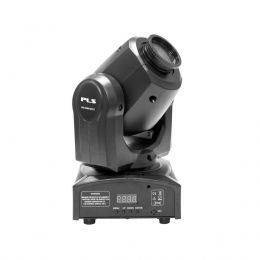 Moving Head 10W RGBW - LED GOBO SPOT - PLS