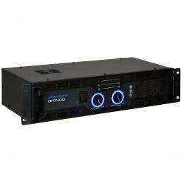 Amplificador 400W 4 Ohms -  OP 2400 Oneal