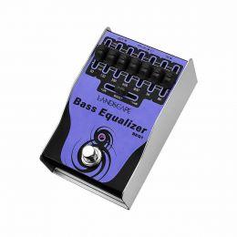 Pedal Equalizador p/ Contrabaixo - BEQ 1 Bass Equalizer Landscape