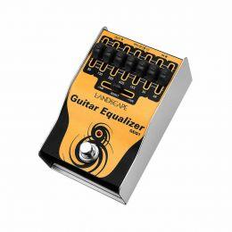 Pedal Equalizador p/ Guitarra - GEQ1 Guitar Equalizer Landscape