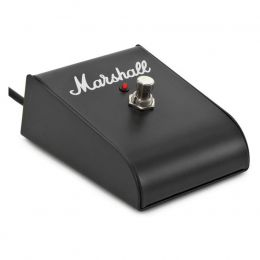 Pedal footswitch Pedl-00001 para guitarra - Marshall