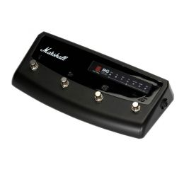 Pedal footswitch Pedl-90008 para guitarra - Marshall