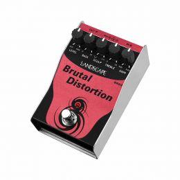 Pedal Distortion p/ Guitarra - BRD 2 Landscape